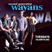 "The Producer's Channel Salutes ""Rob Hardy"" Director ""2nd Generation of Wayans Coming to BET Jan 15th"