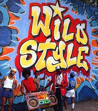 Fab 5 Freddy's Interview w/ Patti AstorJean-Michel Basquiat in the 80's. The Birth Of Street Art
