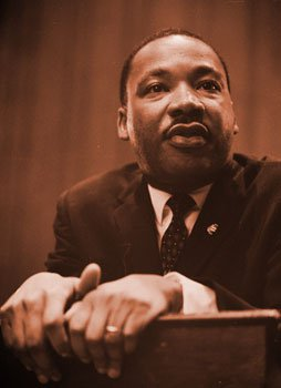 """Dr Martin Luther King – The Power of Soul Music & the Importance of Black Radio"""