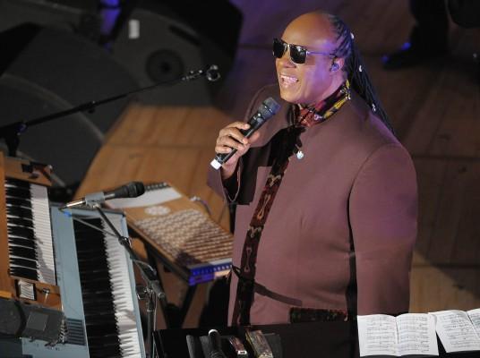 Stevie Wonder-WorldPeaceDay
