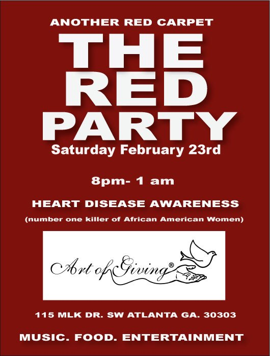 TheRedParty-FLyer