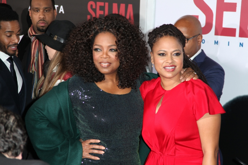 New York premiere of 'Selma' - Arrivals