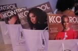 Kontrol Magazine Goodies