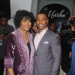 Sandra Norwood - RonReaco Lee