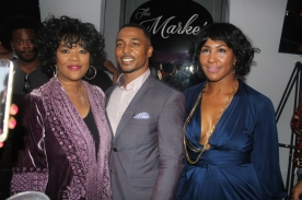Sandra Norwood- RonReaco Lee - Terri J Vaughn