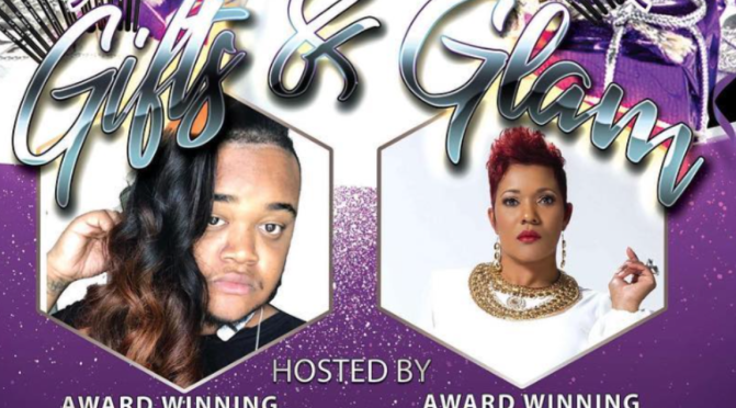 Shonett Terralynn Inc Presents the 2nd Annual Gifts & Glam