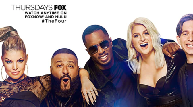 TV Ratings! The Four on Fox kicked off with a big start!