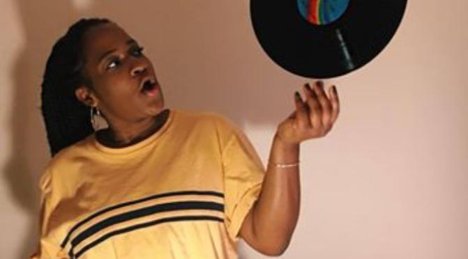 Producer J. Simone talks about her love for a Unique Sound
