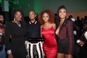 "T.I. with Cast Members of :""The Grand Hustle"""