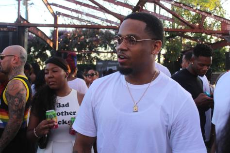 bbq 25 mack wilds