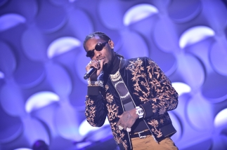 Rapper Offset attends the 'BET Her Fights Breast Cancer' special event at Riverside Epicenter on September 20, 2018 in Atlanta, Georgia