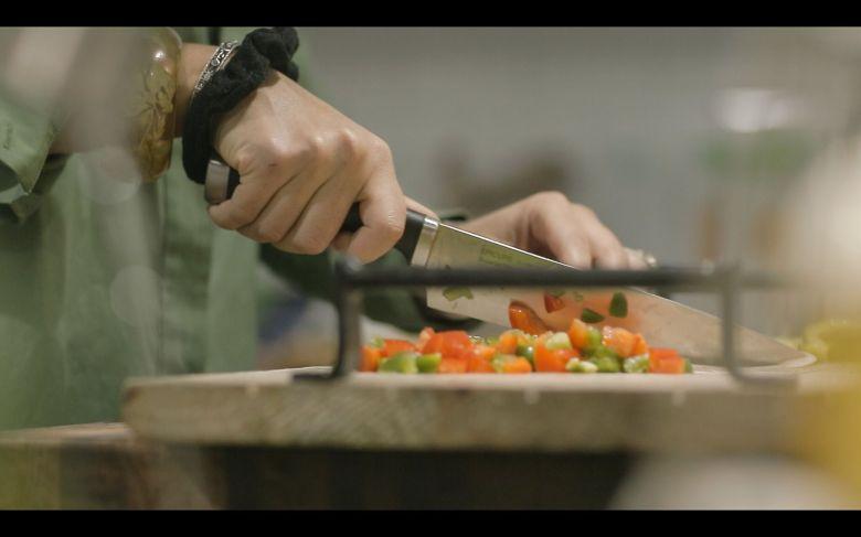 mali knife