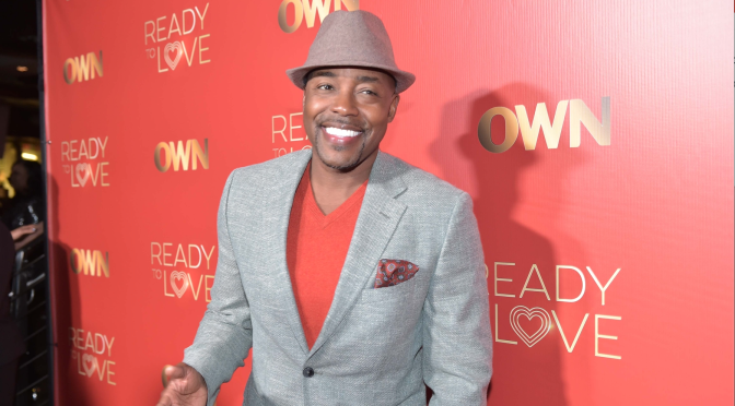 "Will Packer partners with the Own Network to present ""Ready to Love"""