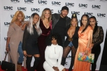 Stormy Wellington (Coach), Executive Producer Shanté Paige, Lyfe Jennings with (Dancers) Lea Lea, Ling Ling, Ms. Dime, La' Bri, Angel Kake