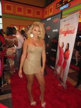 jacky oh red carpet