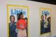 Blackish Star Marsai