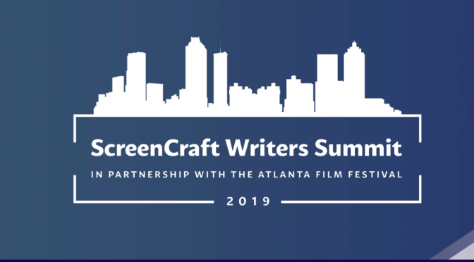 ScreenCraft Writers Summit is Back!
