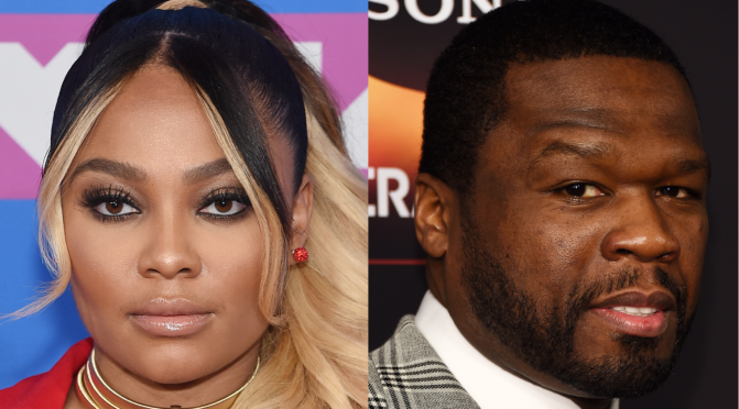 50 Cent is NOT playing with Teairra Mari – Judge Orders Bench Warrant