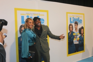 will packer heather littles