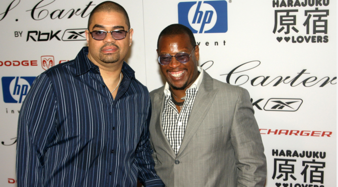 Andre Harrell, Teddy Riley, and DJ Eddie F Reflect on Heavy D