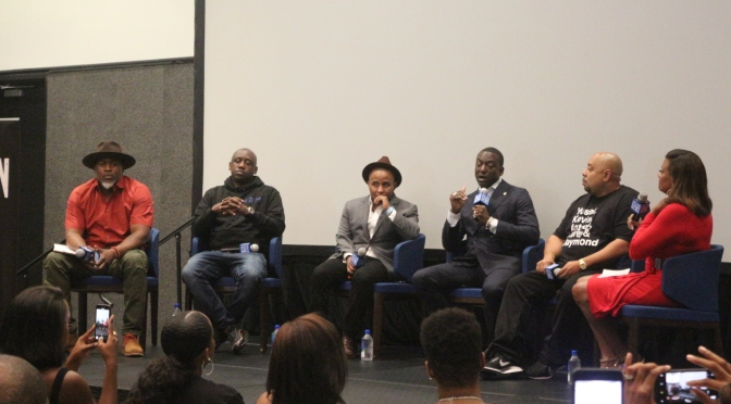 When They See Us – Private Screening in Atlanta