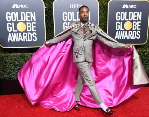 Billy Porter GG