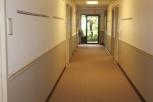 howard academy hallways