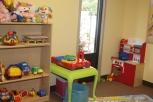 Howard playroom