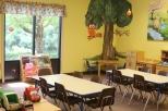Howard Scholars Rooms