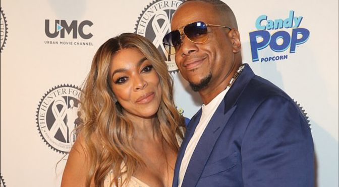 Is Wendy Williams Taking Kevin Hunter back as her Business Manager? – Makes Sense