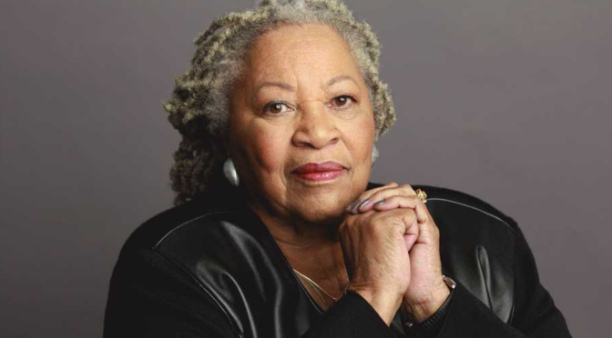 Pulitzer Prize winning author Toni Morrison dies at 88