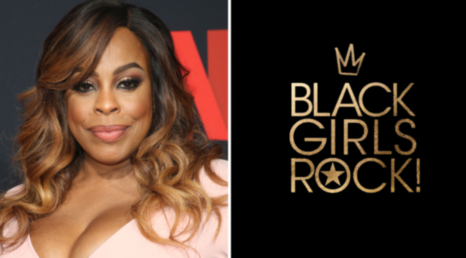 Niecy Nash to host Black Girls Rock 2019 – guess who is being honored?