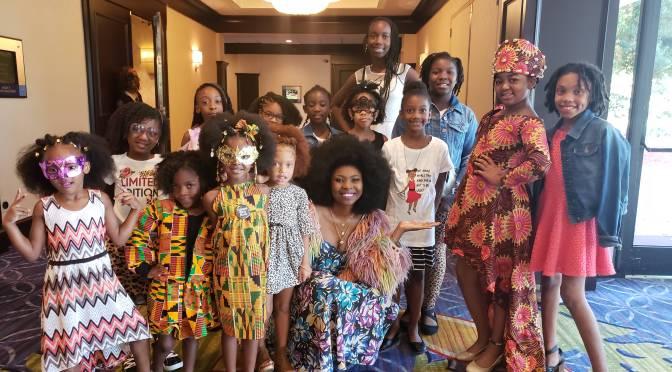 RastAfri Presents Afrolicious Expo in Atlanta
