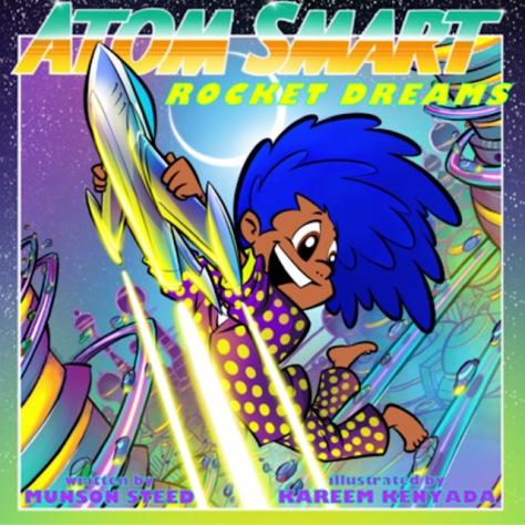atom smart