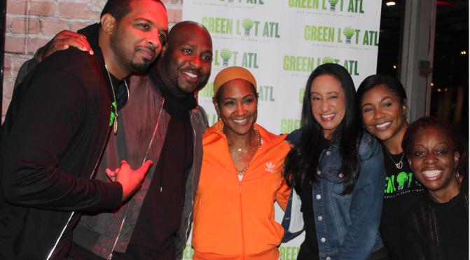 Hip Hop Holiday on BET – A Nina Holiday Entertainment Debut