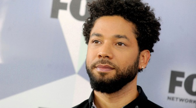 Jussie Smollett indicted on 6 counts for Disorderly Conduct