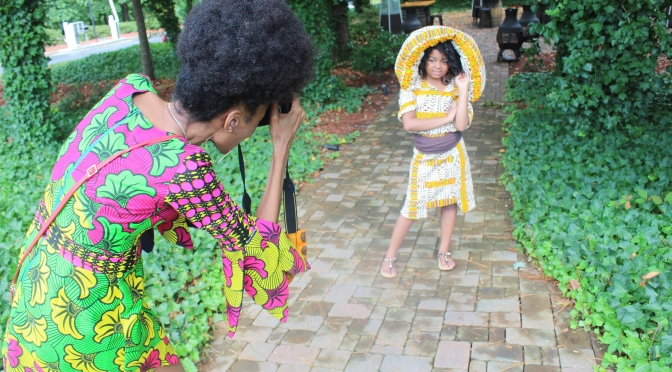 Afrolicious Wakanda 2018 in Atlanta photographic memories #tbt
