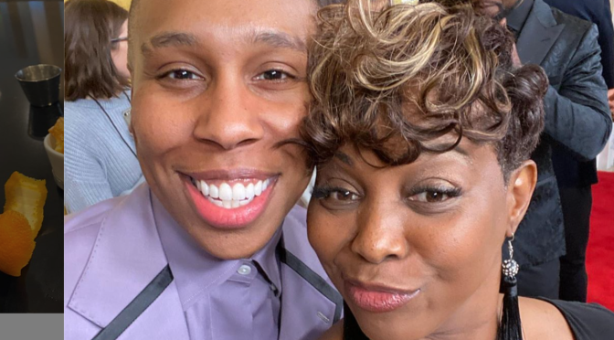 "Lena Waithe living her best life with over 2 million tuning in to BET debut ""Twenties"""