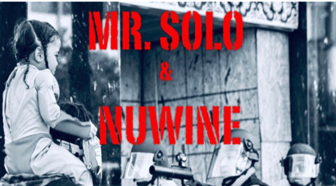 Mr. Solo & Nuwine – Daddy – New Music Alert