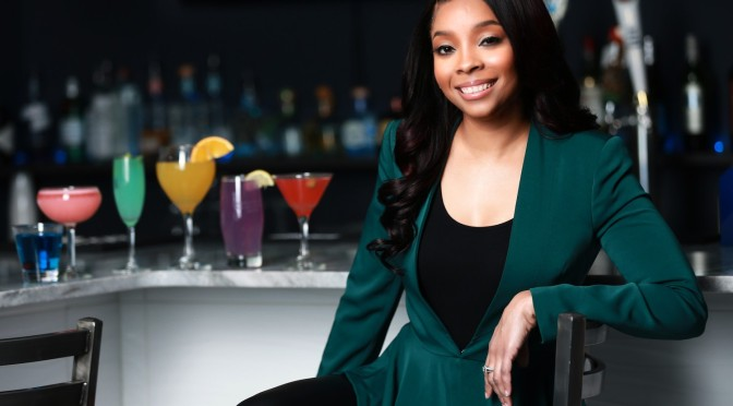 nouveau bar and grill owner Ebony Austin speaks on teaching your staff how to boss up during a pandemic
