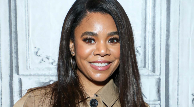 Regina Hall Inks First-Look Deal at Showtime