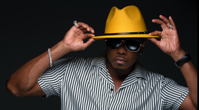 Donell Jones releases first single in 7 years and this love song is for the MEN!
