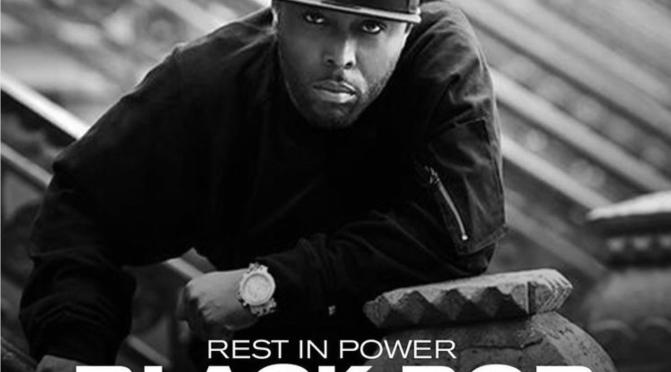 Black Rob Dies in atlanta hospital at 51