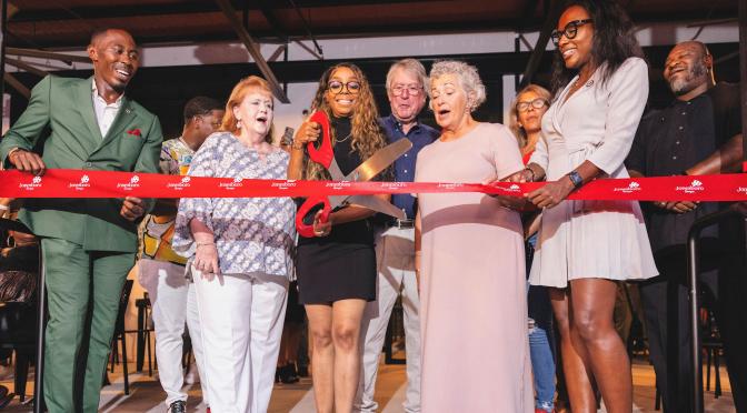 nouveau Restaurant Owner Opens 2nd Location in Jonesboro Georgia
